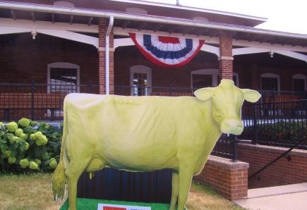 August 2013 Iowa State Fair! 004