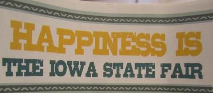 August 2013 Iowa State Fair! 211