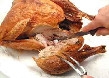 carving-turkey
